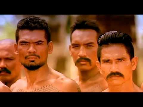 Power Of Muay Thai #1 poster