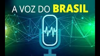 A Voz do Brasil - 21/02/2020