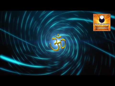 Om Chanting for Meditation and Healing