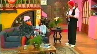 """El Mundo del Profesor Rossa """"Feliz Cumpleaños"""" COMPLETO (4to Trimestre 1999)"""