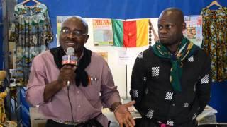 Douala o Mulema - Forum des Langues du Monde de Sénart Grand Paris Sud 2014