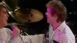 Dingo: Autiotalo (live 1986)