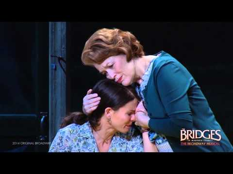 The Bridges of Madison County is in Dallas February 2-14, 2016!