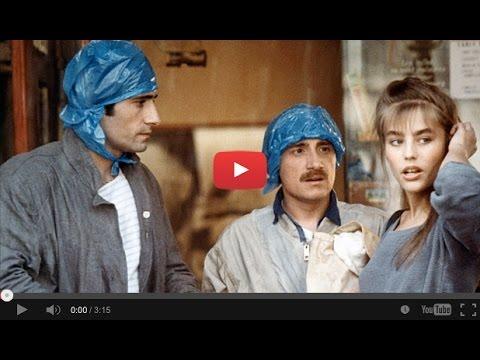 Marche à l'ombre (1984) - Bande-annonce