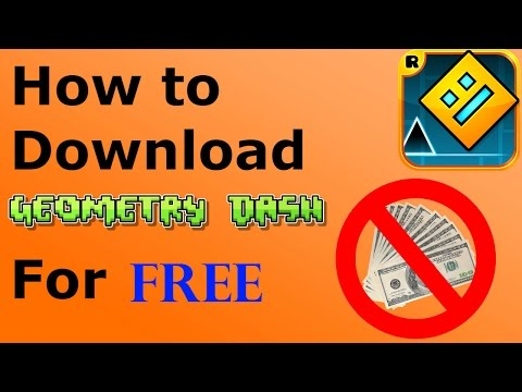how to get geometry dash for free pc no download