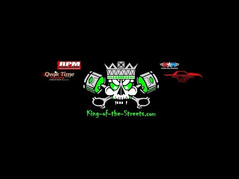 June 2017 King of the Streets from Motor Mile Dragway - YouTube