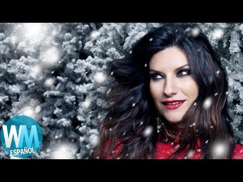 Top 10 Canciones de Navidad en Español