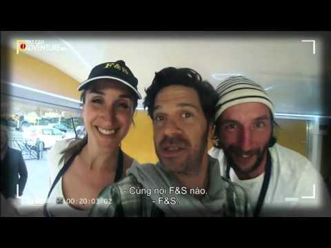 Marseille street food - street food and cooking