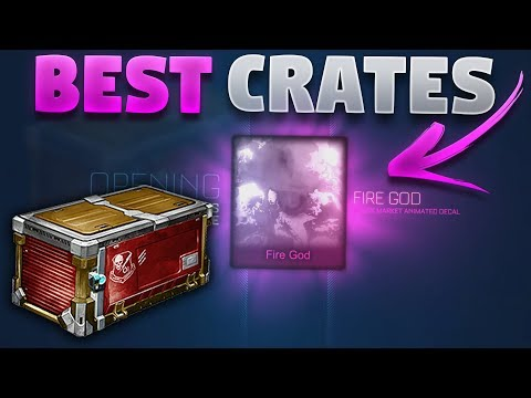 Best New Players Choice Crate Openings On Rocket League thumbnail