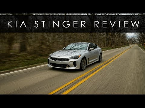 Review | 2018 Stinger GT2 | Exiting the Hype Train
