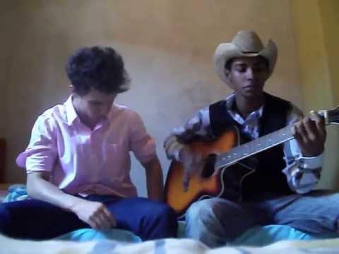 Nova dupla Sertaneja - Geraldo Neres & Rafael