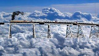 Los 6 Viajes En Tren Mas Espectaculares Del Mundo