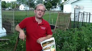 Organic Fertilizer From Family Owned Company - Quick Tip