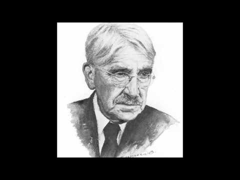 Will Durant---The Philosophy of John Dewey