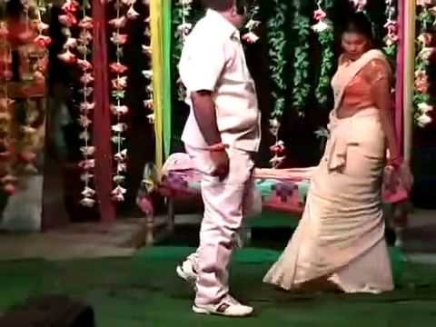 Latest Tamilnadu Village Record Dance Video / Tamil Adal Padal 2015 / Kalakkal Dance 003