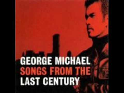 george michael you ve changed