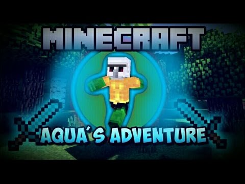 Aqua Adventure: Episode -  4 Chests and Things!