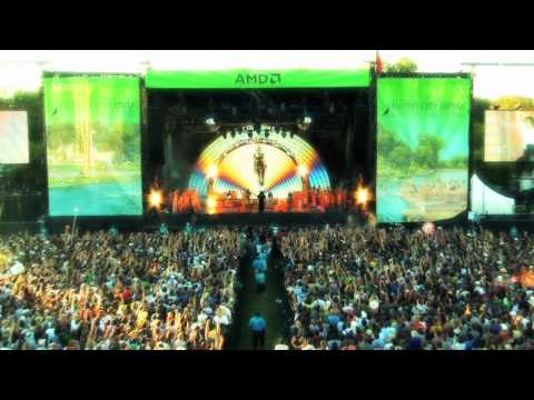 2011 ACL Festival Webcast