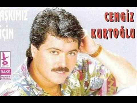 Cengiz Kurtoğlu - Yalan Söyledim HQ