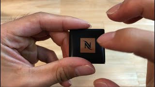 네스프레소 초콜릿은 못참지! | 초콜릿 껍질부터 까서 …
