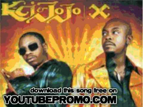 k-ci & jojo - I Just Can't Find the Words - X