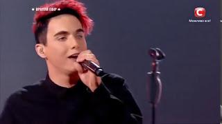 Смотреть клип Melovin - Unbroken