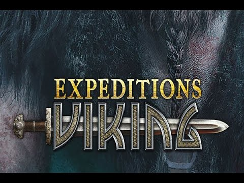 expedition vikings how to get companion quests