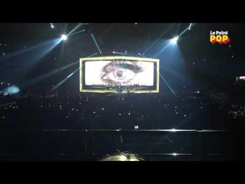 """Concert d'Adele : """"Hello Paris !"""""""