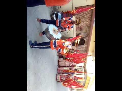Shivshaktiband ahmedabad bahuchar mata ni dhaja