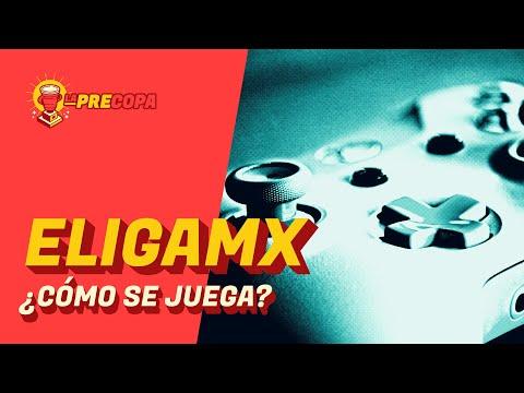 ¿Qué es y cómo se juega la eLigaMX? | La Precopa | Los Pleyers