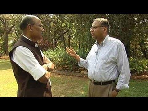 Walk the Talk with Natarajan Chandrasekaran