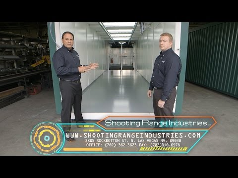 What Is a Ready Range®? by Shooting Range Industries - Part 2