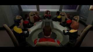 Star Trek Voyager: Elite Force Walkthrough Mission Eleven ***R & R*** (1080p FULL HD)