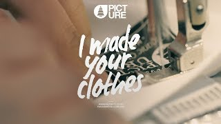We Made Your Clothes | Picture Organic Clothing