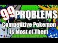 The Flaws in Smogon Arguments About Counters and the Problems with Pokemon VGC Right Now