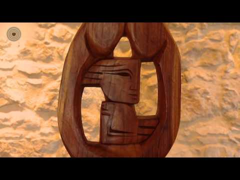 2015 World Wood Day - Regional Event in Syria - Woodcarving