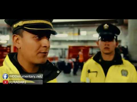 Aeroport colombie, episode 01  - documentaire 2017