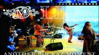 Morgan Heritage A Man Is Still a Man(Jah Works)(Another Rockaz Moment)(2006)