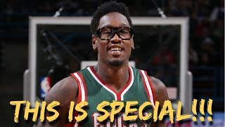 "NBA - ""BIRTHDAY"" Special"