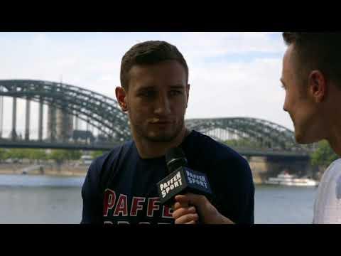 Denis Radovan - Interview | 4 | Wie Ist Er Zum Boxsport Gekommen?