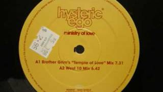 Hysteric Ego - Ministry of Love