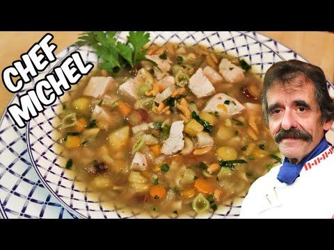soupe-poulet-et-nouilles