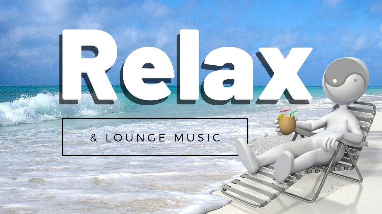 🌄La MEJOR música LOUNGE 2020 ⛰⛰⛰ para DESCONECTAR 🔌 de todo {lounge music & relax music}