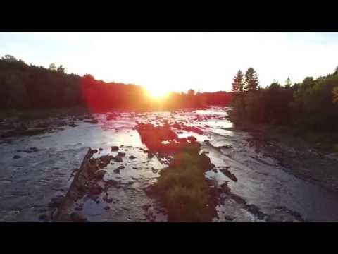 9/2/16 Jay Cooke Minnesota State Park #1. DJI Phantom 3 Standard.