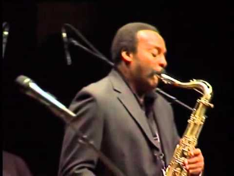 David Murray & Black Saint Quartet   Live In Berlin 2007