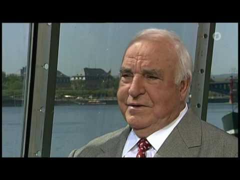 Helmut Kohl - ein europäischer Patriot - Dokumentation HD