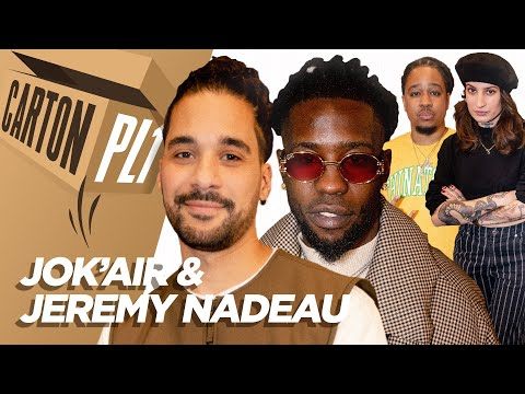 Youtube: JOK'AIR & JEREMY NADEAU – Carton PL1 #02