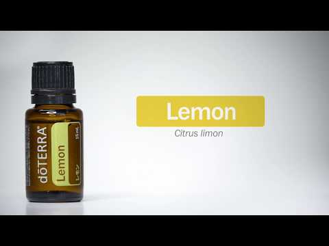 doterra-lemon-oil