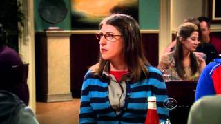 The Big Bang Theory: Shamy thumbnail