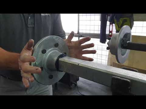 Easy Steps to Install a Marine Bearing Seal Correctly